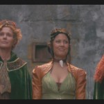 Knights of Bloodsteel movie