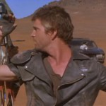 Mad Max 2 movie