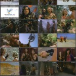 The Beastmaster 3: The Eye of Braxus movie