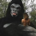 Kinky Kong movie