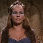 Viking Queen movie