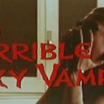 Horrible Sexy Vampire movie