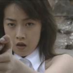 Zero Woman: The Hunted movie
