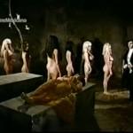 Santo and Dracula's Treasure movie