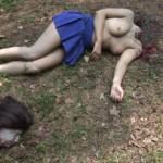 Zombie Cheerleader Camp movie