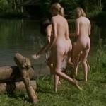 Zombie Lake movie