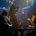 The Alien Girl movie