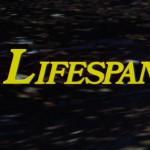 Lifespan movie