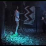 Nina's Nightmares movie