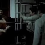 Batismo De Sangue movie