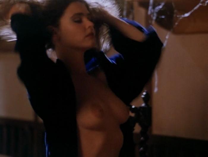 Talisa Soto Nude Sex Pics