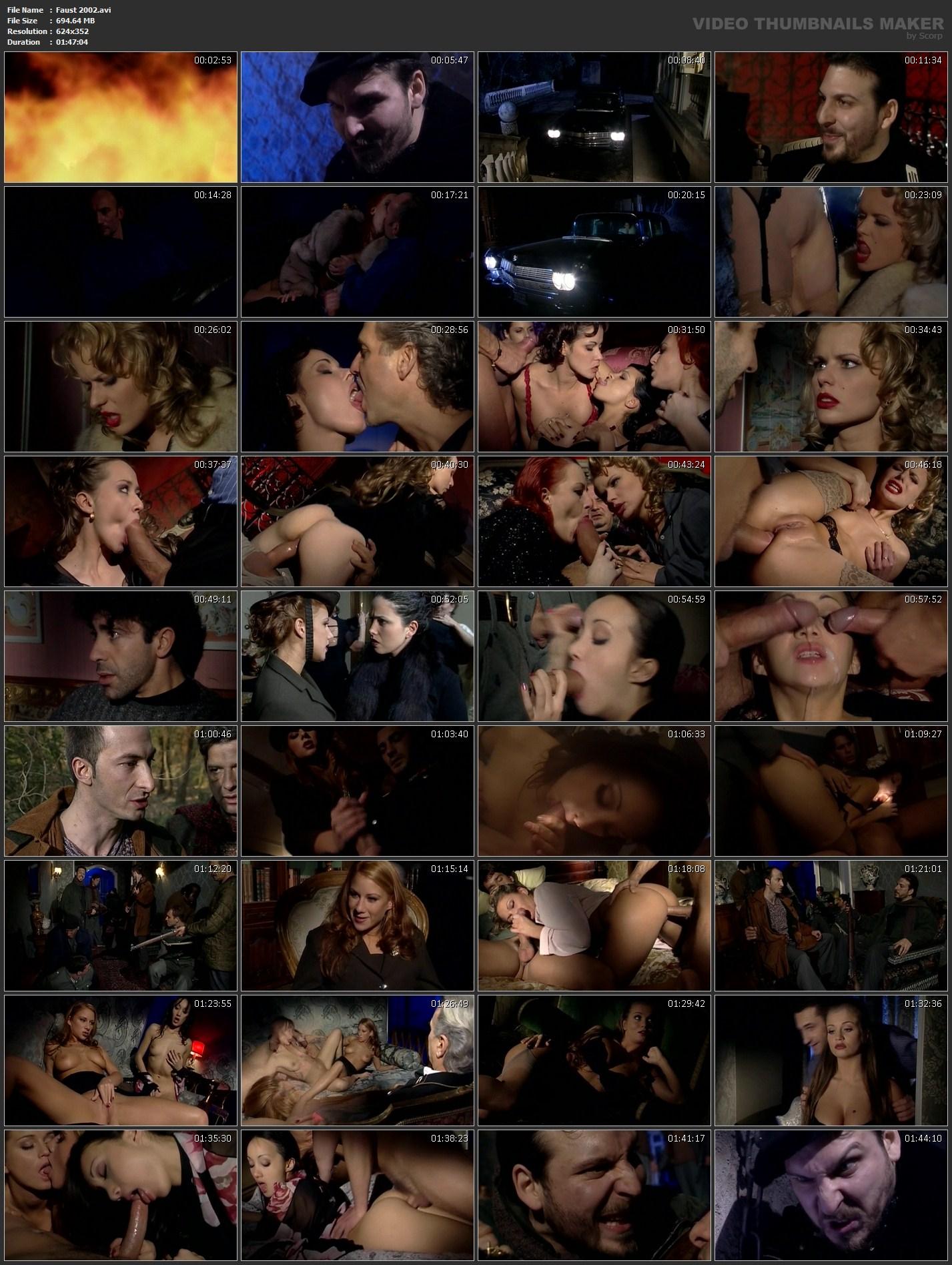 Bambolas De Mario Salgiri Videos Porno faust (2002) - test