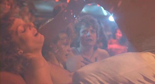 a night in heaven 1983