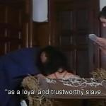 Slave Contract movie
