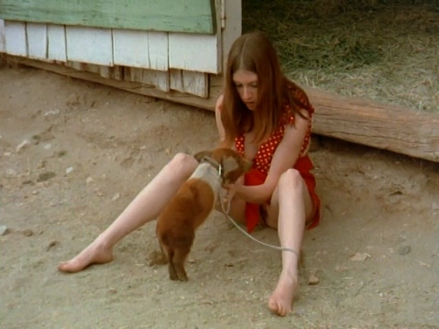 pig keeper daughter