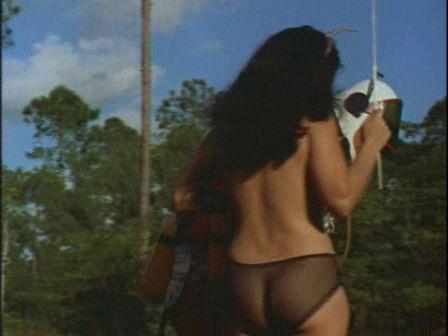 Nude on film