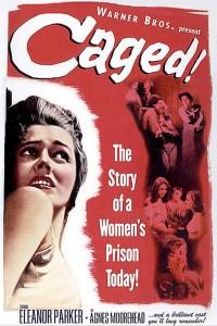 Caged (1950)