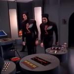Starship Invasions movie