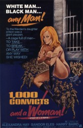 1000 Convicts and a Woman 1971