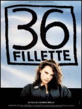 36 Fillette 1988