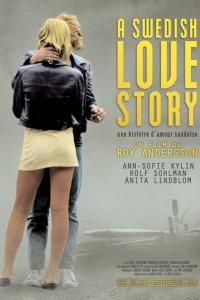 Swedish Love Story