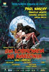 A Werewolf in the Amazon