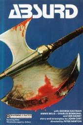 Absurd / Rosso Sangue 1981