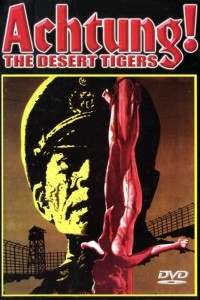 Achtung! The Desert Tigers