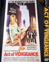 Act of Vengeance 1974