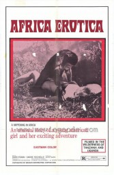 Africa Erotica (Jungle Erotic) 1970