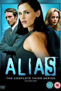 "Alias ""Blood Ties"""