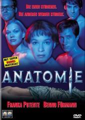 Anatomie aka Anatomy 2000