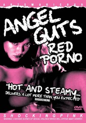Angel Guts: Red Porno 1981