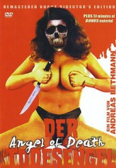 Angel of Death: Fuck or Die