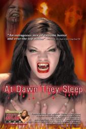 At Dawn They Sleep 2000