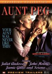 Aunt Peg 1980