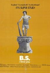 B.S. I Love You 1971