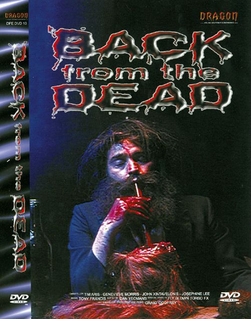Back from the Dead movie