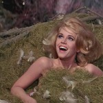 Barbarella movie