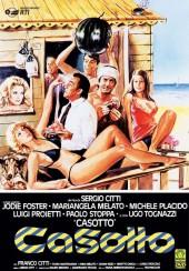 Beach House AKA Casotto 1977