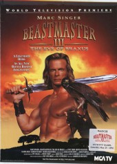 Beastmaster: The Eye of Braxus