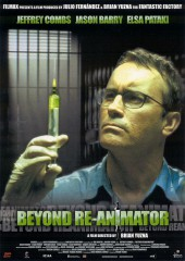 Beyond Re-animator 2003