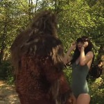 Bigfoot's Wild Weekend movie