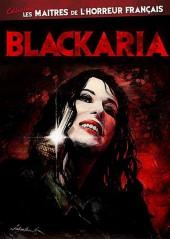 Blackaria 2010