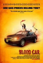 Blood Car 2007