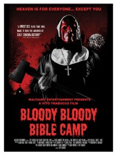 Bloody Bloody Bible Camp 2012