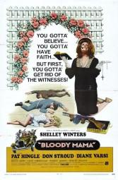 Bloody Mama 1970