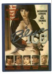 Blue Ice 1985