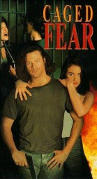 Caged Fear 1992