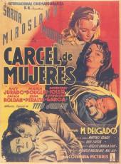 Carcel de mujeres 1951